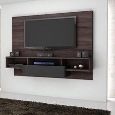 panel lcd led- rack - modular - rack - mueble - organizador