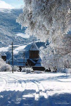 Tatev Monastery <3