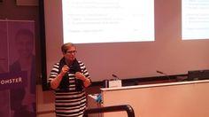 ManpowerGroupin johtava konsultti Marjo Lipponen jakoi rautaisia käytännön vinkkejä vakuuttavan CV:n rakentamiseksi YTK-yhdistyksen ja Monsterin Rekrypäivässä Tampereella.