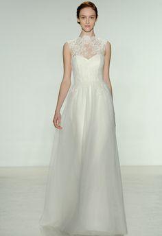Christos Spring 2014 Wedding Dresses