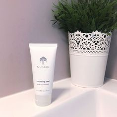 Polishing Peel Nuskin, Skin Polish, Bentonite Clay, Dull Skin, Anti Aging Skin Care, Your Skin, Hair Care, Boss Babe, Beauty Products
