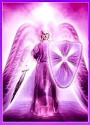 Zadkiel (Righteousness of God) and The Angels of Mercy - This archangel's mission is to help achieve forgiveness and to assist with spiritual doubt.    Read more: http://www.healing-journeys-energy.com/angels-archangel-zadkiel.html
