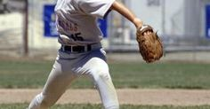 Every little boy dreams of being a major league baseball player. Arm strength is the key to making it to that level. Whether you are a pitcher, infielder or outfielder, the right exercises will develop your arm strength. Work your entire body, because throwing is a whole-body motion. Do this routine twice a week during the off-season.