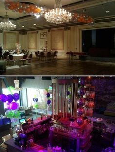 This company provides creative balloon decorations that include centerpieces, bouquets and sculptures for every occasions. They offer balloon twisting packages as well as other party supplies.