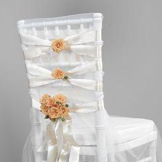 Elegant Wedding Rece