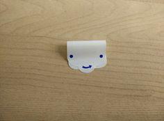 Happy sticker!