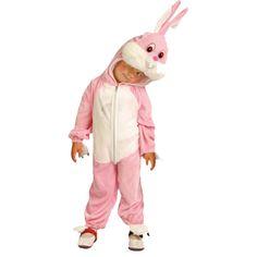 DisfracesMimo, disfraz conejita rosa para bebe de 1 a 12 meses.Podrás convertir a los más pequeños de la casa en este dulce y tierno animalito del bosque en Carnaval o Fiestas de la Guardería o Cumpleaños.Este disfraz es ideal para tus fiestas temáticas de disfraces de animales para bebes.