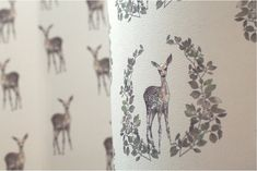 The Winter Woodland Premium Paper Craft Pad featurers a collection of delicate, hand illustrated, Winter inpired designs. Designed in partnership with British design house Hackney & Co. under award winning illustrator Katy Hackney. Co Design, Decoupage Paper, Hand Illustration, Your Cards, Woodland, Card Stock, Illustrator, Moose Art, Delicate