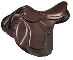 close contact saddles | Fairfax Close Contact Jump Saddle
