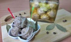 W garach u Gosi: Wieprzowe klopsiki w zalewie octowej Pudding, Desserts, Food, Tailgate Desserts, Deserts, Eten, Puddings, Postres, Dessert