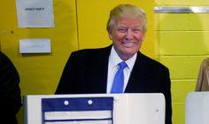 트럼프가 대통령이 되면...핵심 공약 다시보기  http://i.wik.im/281227