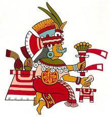 Xilonen - Historia y Cultura del Maíz - Dioses del Maíz