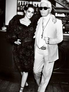 Kristen Stewart | Mario Testino | Vanity Fair July 2012 | Hollywood's Rebel Belle