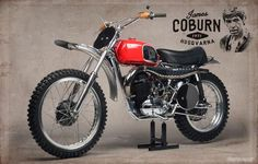 James Coburn's '71 Husky