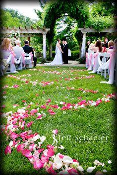 Ault Park wedding Rose Garden Newport Syndicate April Robbie