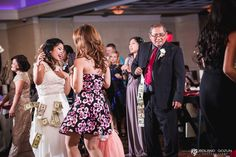 Amera + Hunor's Wedding