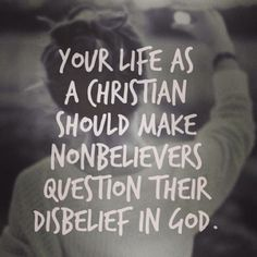 """Only he who believes is obedient And only he who is obedient believes."" -Dietrich Bonhoeffer"