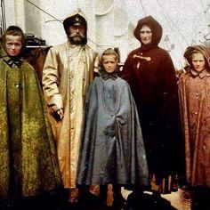 """Romanov"""