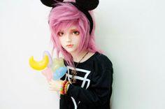 #cute #dool #nice