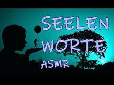 💚ASMR💠Positive, harmonische Worte~Seelentröster♥ - YouTube Asmr, Neon Signs, Artwork, Youtube, Positive Words, Calm Down, Falling Asleep, Glee, Love