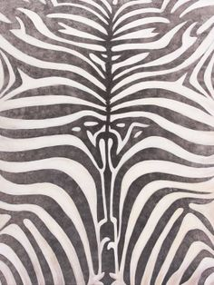 #zebra #animal #africa #painting #artwork #art #painted #artistic #home #design #decor #interior #create #draw #pattern #natural #canvasandcanvas www.canvasandcanvas.com