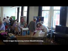 AGP React Special: Sfeerverslag Health Expo Gorinchem