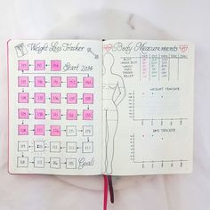 *Amazon links are affiliate links* Since I don't shut up about my bullet journal, I've seen a few of you guys express interest in it and some have even asked for more information. I put together this post with as much information I could think of to include, I hope it helps some of you who had questions about it. Warning: this post will be VERY picture heavy! The best advice I can give you is to not overthink things! Do your journal however way you want to. Use whatever layout works best for…