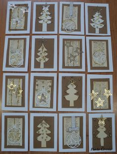Vánoční přáníčka 2017 Advent, Kindergarten, Christmas Cards, Gallery Wall, Crafts, Home Decor, Cards, Christmas, Christmas E Cards