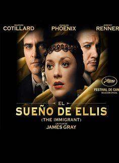 DVD El sueño de Ellis