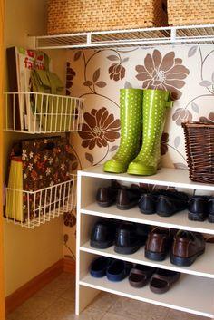 Under stairs closet @ Home Design Ideas