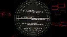Broken Silence - Cold Still | 90s Drumfunk | Dark Drum and Bass