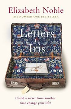 5*Review – Letters to Iris – Elizabeth Noble
