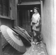 «Memoirs Of The Geisha» verdaderas gheishas