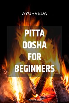 Pitta Dosha For Beginners. If you are predominantly a Pitta type you will recogn. - Pitta Dosha For Beginners. If you are predominantly a Pitta type you will recognize a lot of the fo - Ayurvedic Healing, Ayurvedic Recipes, Ayurvedic Medicine, Holistic Medicine, Pitta Dosha Diet, Ayurveda Pitta, Chesty Cough, Chakra Meditation, Pranayama