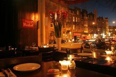 Tapasbar Castro, Amsterdam zuid, oud zuid, Koninginneweg. Spanish food, restaurant.
