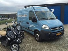 www.scooterparadise.nl