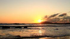 Isabela Island, Ecuador | HD Amazing Sunset at Galapagos Islands - Isabela Island ...