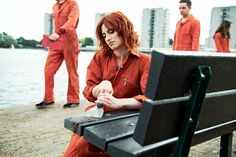 A week away from its series 4 finale, Misfits serves up a depressingly throwaway episode. Misfits Series, Misfits Tv Show, Natasha O'keeffe, Series 4, Super Powers, The Outsiders, Tv Shows, It Cast, Couple Photos