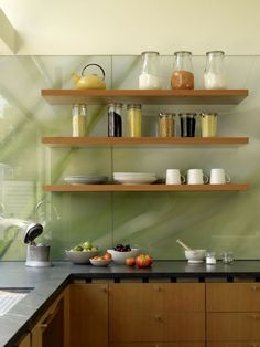 5 Kitchen Backsplash Alternatives to Subway Tile — Apartment Therapy ...