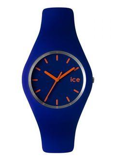 Ice-Watch ICE Blue/Orange - Unisex