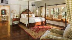 Bungalows are Back in Fashion at Four Seasons Resort The Biltmore Santa Barbara #FourSeasons