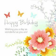 birthday birthday greetings Happy Birthday Free Birthday C Happy Birthday Quotes For Friends, Happy Birthday Wishes Cards, Birthday Blessings, Happy Birthday Pictures, Facebook Birthday Cards, Free Birthday Card, Birthday Love, Vintage Birthday, Party