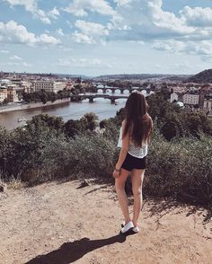 105 отметок «Нравится», 5 комментариев — Ira Grazhdankina (@i.gra) в Instagram: «Day of walks and talks✌️»