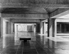 Uncube Interviews 'India's Greatest Architect': Charles Correa
