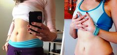 Lifestyle.: How to Naturally lose belly fat in one week.