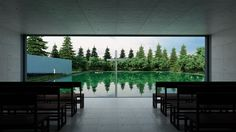 Tadao Ando, Church on Water