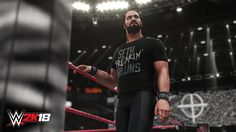 [Jeux Vidéo] WWE 2K18 - Season Pass et contenus téléchargeables dévoilés : https://www.zeroping.fr/pc/news/wwe-2k18-season-pass-et-contenus-telechargeables-devoiles/