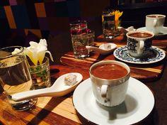Okkalı Türk Kahvesi  #turkishcoffee