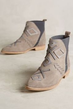 Howsty Sabah Boots #Anthropologie