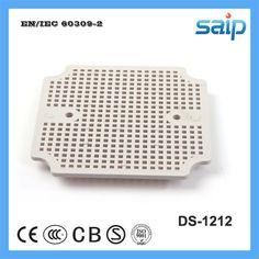 Saip IP66 Waterproof Enclosure Panel DS-1212